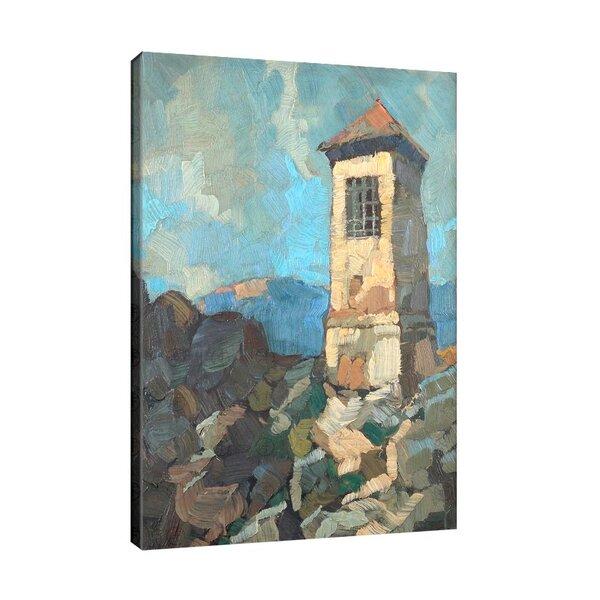 Оскар Мюли - Във високите планини №11231