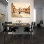Карл Кауфман - Мотив от Венеция №11297-Copy