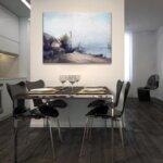 Карл Кауфман -Северно италианско езеро №11307-Copy
