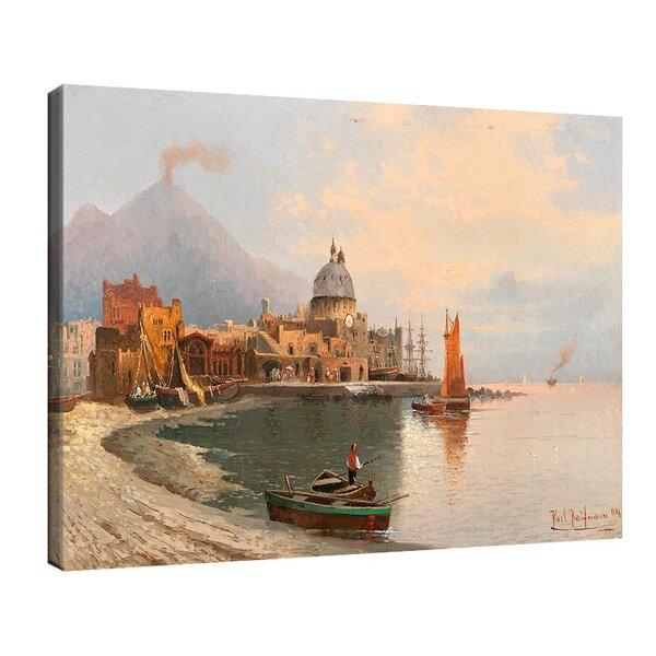 Карл Кауфман - Торе дел Греко, Неапол №11311
