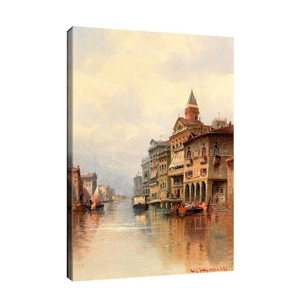 Карл Кауфман - Венеция №11315
