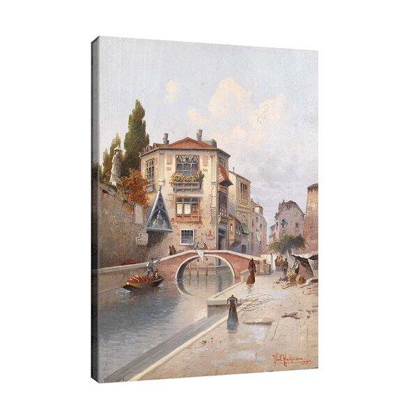 Карл Кауфман - Венеция №11316
