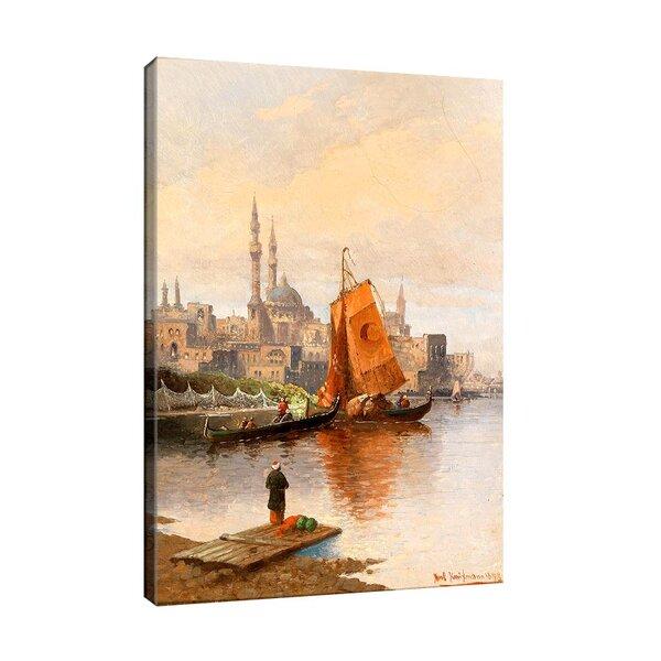 Карл Кауфман - Константинопол №11321