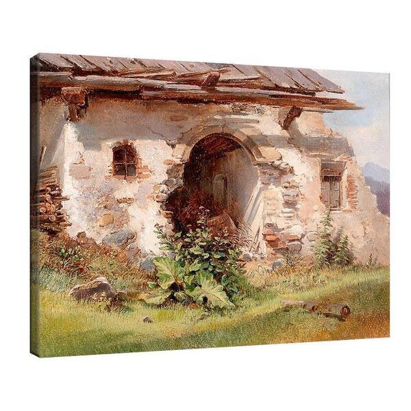 Лудвиг Халауска - Стара ферма №11393