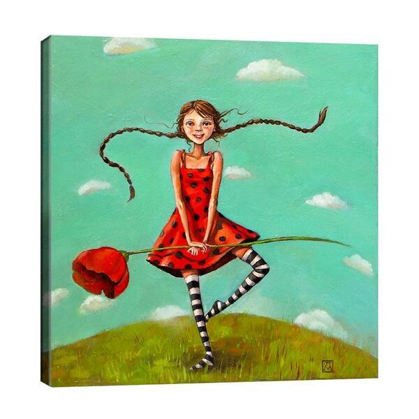 Мариана Калъчева - Танц с мак №11431
