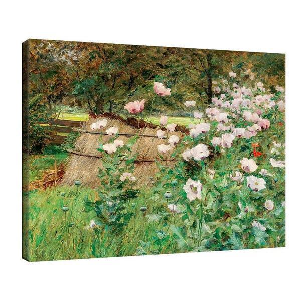 Олга Уизингър - Флориан - В градината на вилата №11458