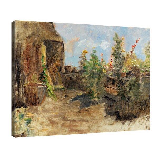 Олга Уизингър - Флориан - Фермерска къща Градина №11466