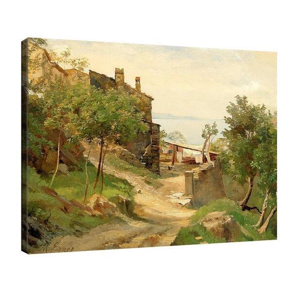 Мари Егнер - Близо до Триест №11467