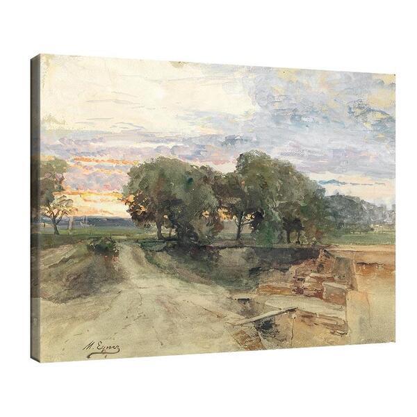 Мари Егнер - Една вечер в Прованс №11474