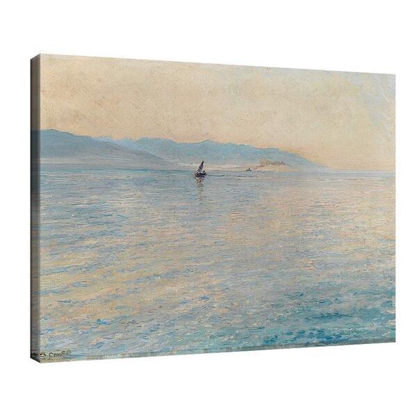 Менчи Црънчич - Спокойно море, Бонака №11514