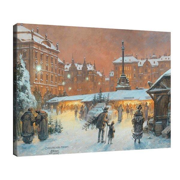 Георг Джани - Коледен базар №11529