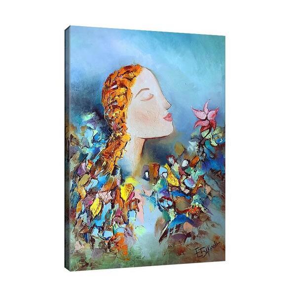 Елеонора Бакалова - Пролетно ухание №11568