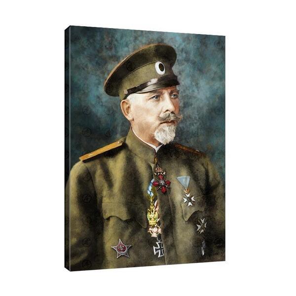 Костадин Кутрянов - Генерал Владимир Вазов №11586