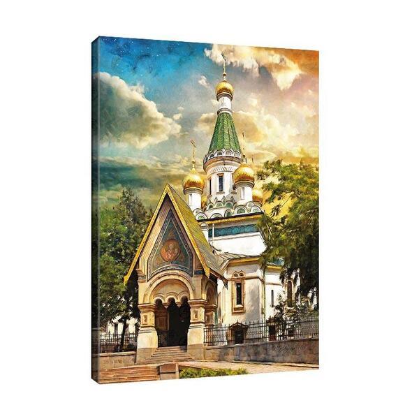 Костадин Кутрянов - Руската църква №11588
