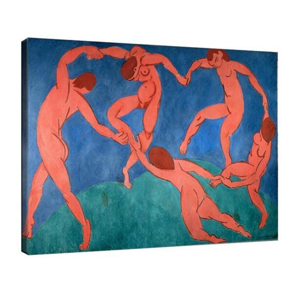 Анри Матис - Танц №11631