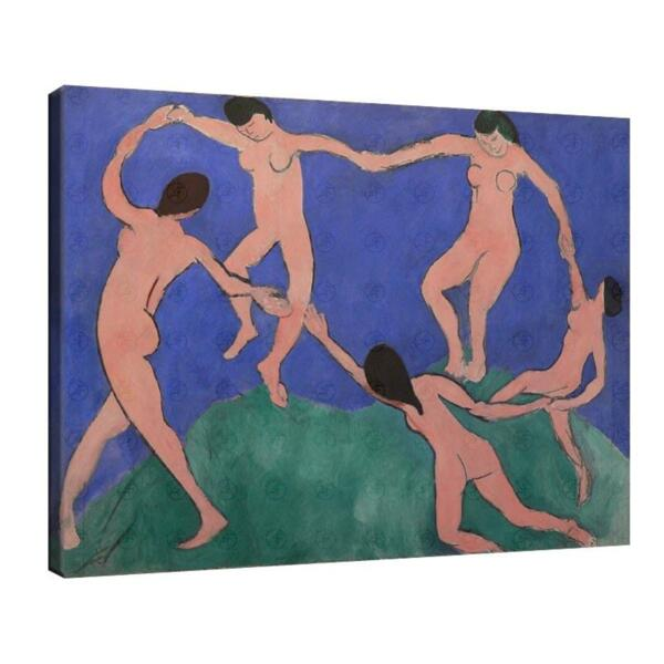 Анри Матис - Танц №11632