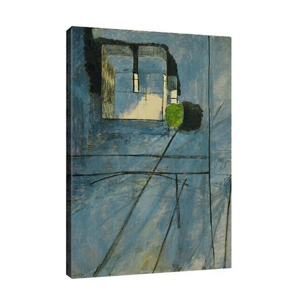Анри Матис - Изглед от Нотрдам №11636