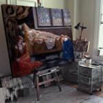 Джон Колиър - Спящата красавица №11671