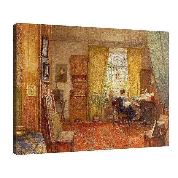 Уго Шарлемон - В студиото №11696