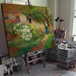 Уго Шарлемон - Фермерска градина №11702