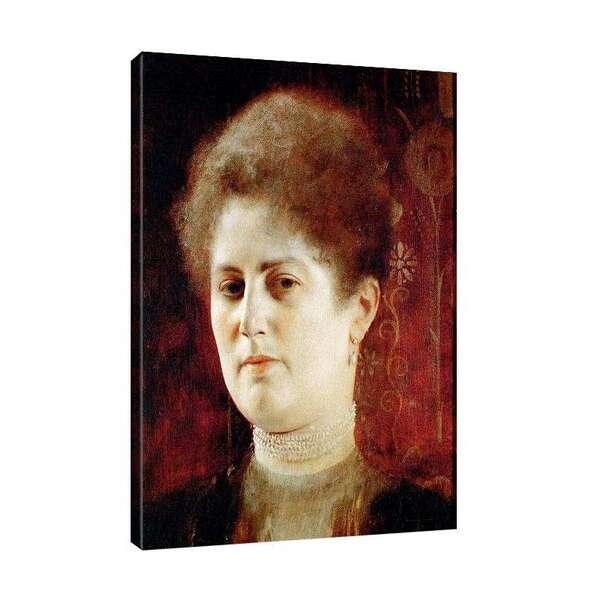 Густав Климт - Женски портрет №7361