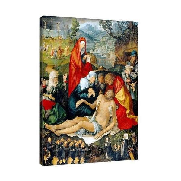 Албрехт Дюрер - Оплакване на Христа №8039