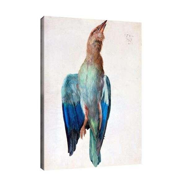 Албрехт Дюрер - Синя птица №8066