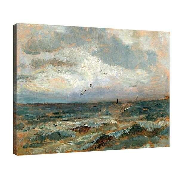 Олга Уизингър - Флориан - На Северно море №8103
