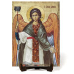 Икона Свети Архангел Гавраил