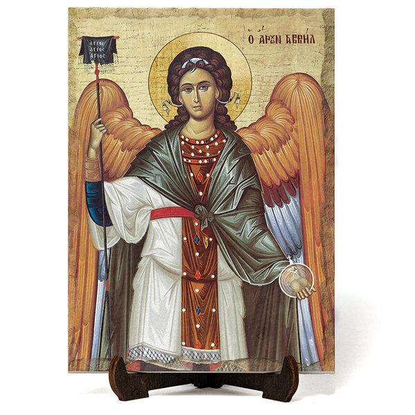 Икона Свети Архангел Гавраил №9662