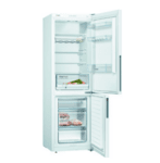 Хладилник с фризер BOSCH KGV36VWEA