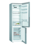 Хладилник с фризер BOSCH KGV39VLEAS