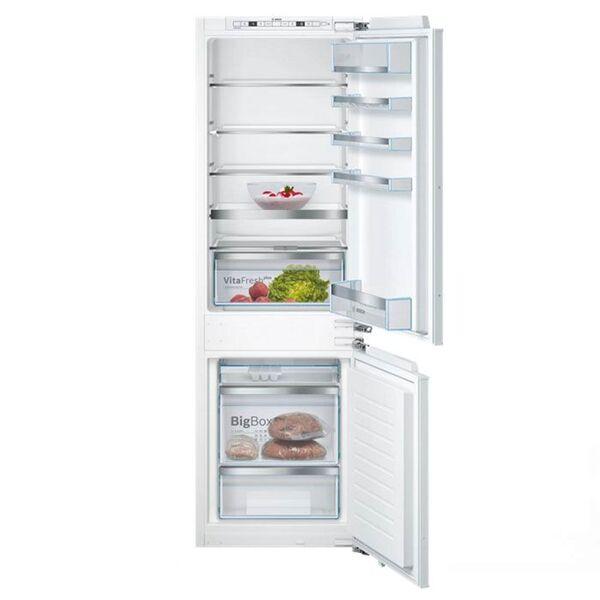 Хладилник за вграждане BOSCH KIS86AFE0