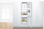 Хладилник с фризер за вграждане BOSCH KIV86VFE1