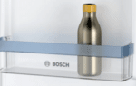 Хладилник с фризер за вграждане BOSCH KIV87VFE0