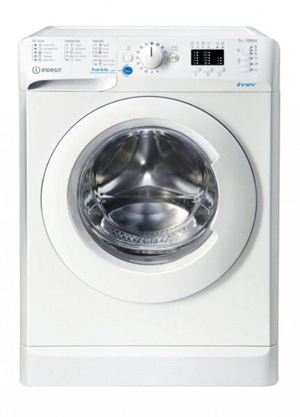 Перална машина INDESIT Indesit BWSA71251WEEN