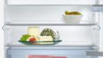 Хладилник за вграждане под плот с фризерно отделение KUL15AFF0