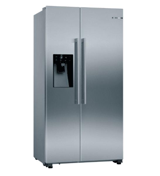 Хладилник Side by Side Bosch KAD93VIFP