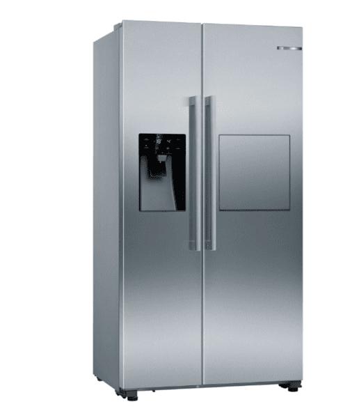 Хладилник Side by side Bosch KAG93AIEP
