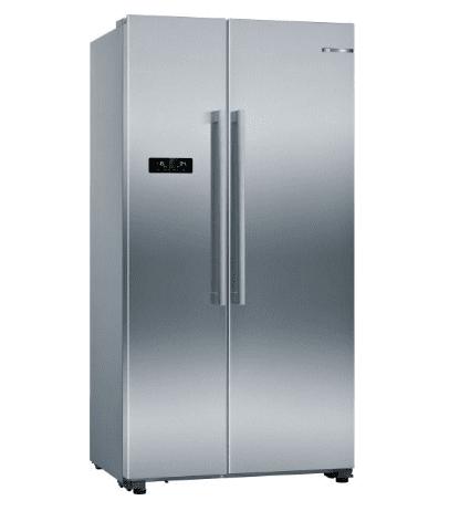 Хладилник с фризер Bosch KAN93VIFP Side by Side