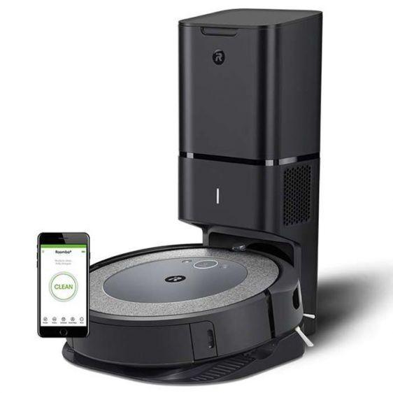 Прахосмукачка iRobot Roomba i3+ (3558)