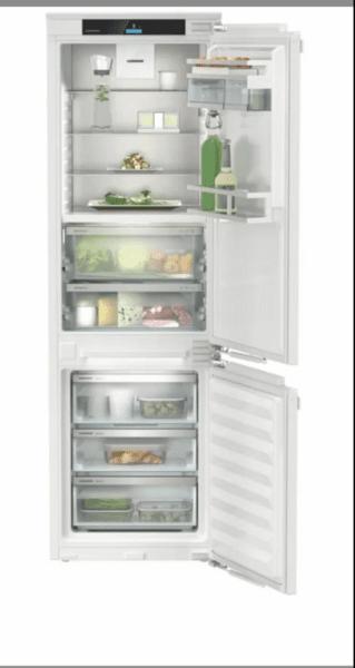 Хладилник с фризер за вграждане Liebherr ICBNd 5163 + подарък