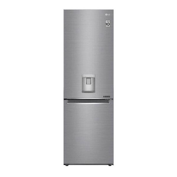 Хладилник с фризер LG GBF61PZJMN