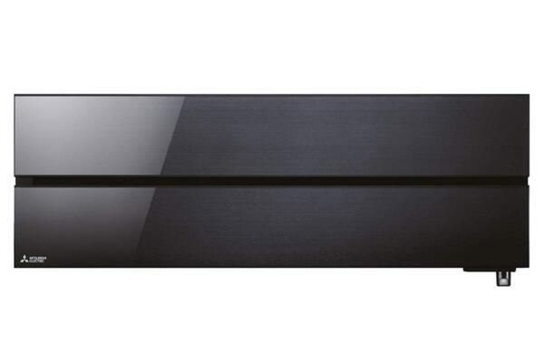 Хиперинверторен климатик Mitsubishi Electric MSZ-LN25VGB/MUZ-LN25VG Onix Black