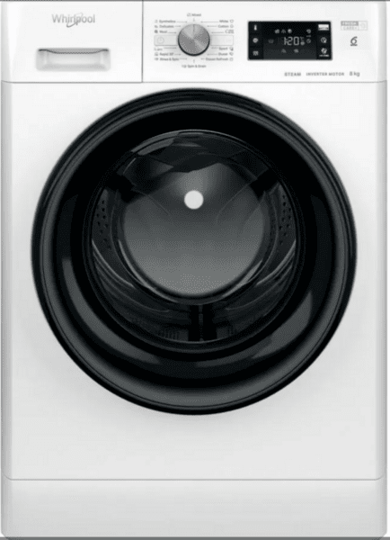 Пералня Whirlpool FFB8258BVEE