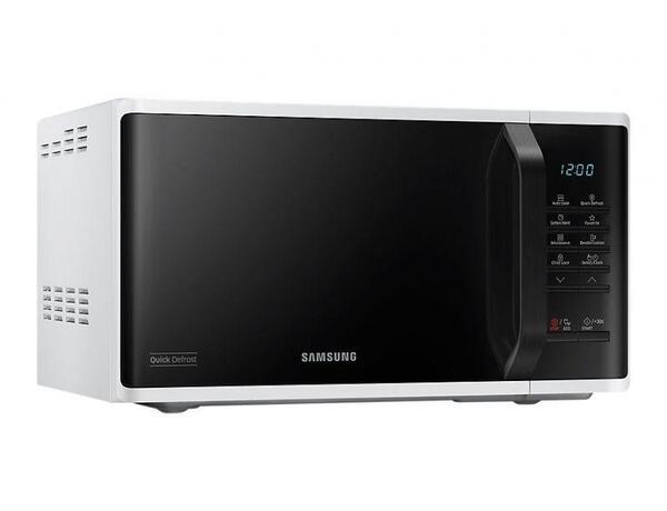 Микровълнова фурна Samsung MS23K3513AW/OL
