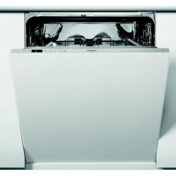 Съдомиялна машина за вграждане WHIRLPOOL WI7020P