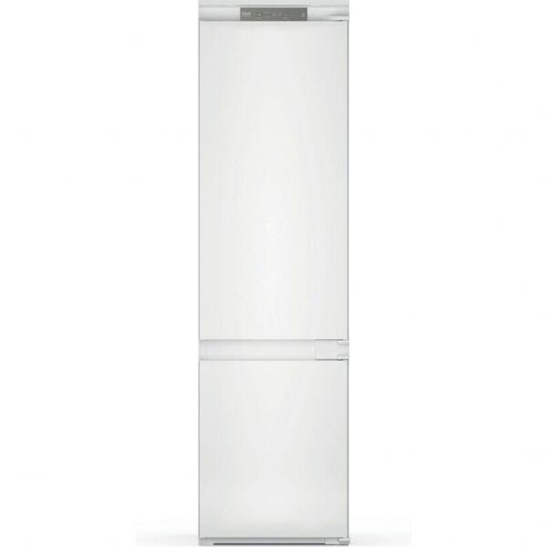 Хладилник с фризер за вграждане Whirlpool WHC20T352