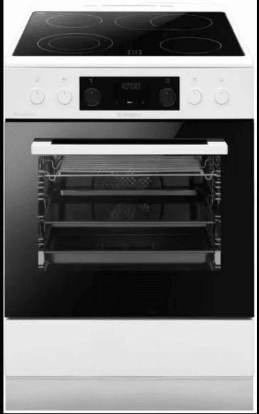Стъклокерамична готварска печка Hansa FCCWS 69363