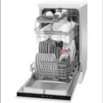 Съдомиялна машина за вграждане Hansa ZIM 466 TH